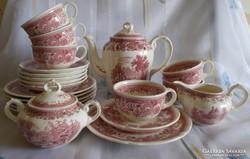 Villeroy&Boch teás  készlet