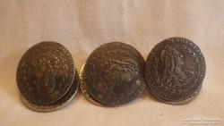 Mária Terézia huszár gombok