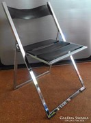 Gyönyörű régi modernista, minimalista szék
