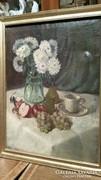 Csikós Tóth A. festménye 1937-ből  68*51 cm