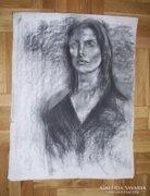 Tábori Zsuzsanna: Portré