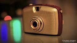 Penti retro fényképezőgép