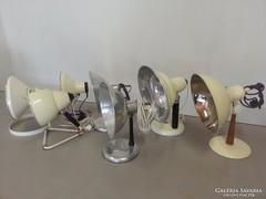 Asztali lámpa kollekció /loft / retro