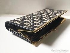Christian Dior vintage antik táska,clutch