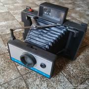 Polaroid 210 Land Camera - Instant analóg fényképezőgép