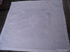 4 db. 52x52 cm-es azsúros szalvéta együtt