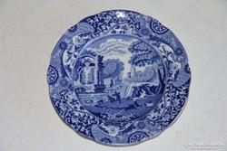 Süteményes tányérok (16 cm-es) - Copeland 'Blue Italian'