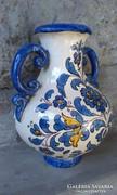 Nagy Badár Erzsi, Mezőtúr váza