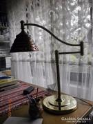 S17-6 asztali lámpa,elforgatható karral