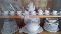 Herendi 12 személyes Étkészlet,teás készlet,kávés készlet