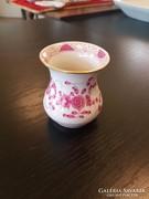 Ritka antik meisseni váza kaspó