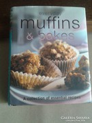 Muffind  & Bakes, angol nyelvű receptkönyv