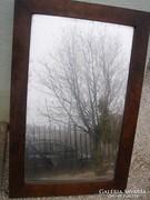 Svartnis biedermeier tükör