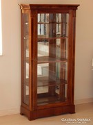 Biedermeier vitrin [B07]