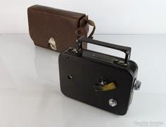 0L498 Antik KODAK 16mm-es felvevő kamera 1925 USA