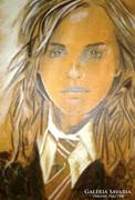 Emma Charlotte Duerre Watson (Párizs, 1990. április 15.)