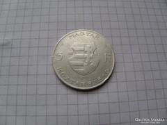 Ezüst Kossuth 5 forint 1947.szép tartásban (8)