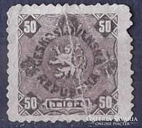 Régi Cheskoslovenska bélyeg