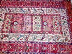 Kézi szövésű perzsa szőnyeg eladó
