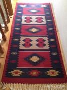 Torontáli gyapjúszőnyeg (90 x190 cm)
