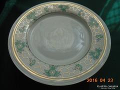 Szignós-Orbán Gizi(Zsolnay)-tésztás tányér-19 cm-6 db