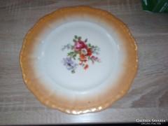 Zsolnay (Éva) tányérkészlet eladó