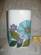 Régi Hollóházi váza - ritkább forma
