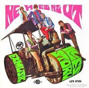 Illés-Nehéz az Út LP bakelit lemez