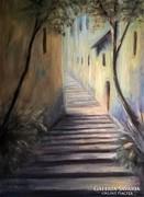 Sütő Angéla - Lépcsők