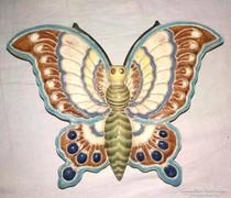 Antik Körmöcbányai Pillangó váza párologtató