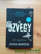 Fiona Barton: Az özvegy