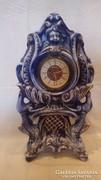 Anker West Germany porcelán óra