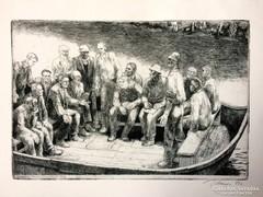 Bálványos Huba: Megalakul a Nemzeti Parasztpárt 1939
