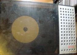 UNITRA FONICA WG-400 lemezjátszó