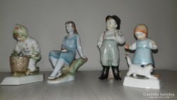 Zsolnay figuråk