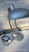Retro Szarvasi loft asztali lámpa