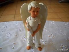 Antik fiú angyal eladó!