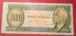 1000 forint 1983/3