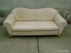 Dívány, kanapé - két személyes ágy