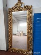 Nagy méretű tükör eladó!