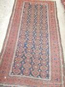 Szőnyeg, antik belouch 180x97 cm