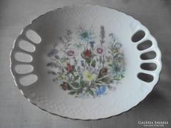 Wild Tudor porcelán