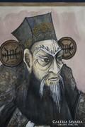Keleti uralkodó