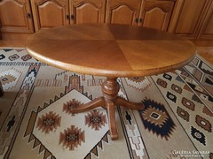 Póklábú asztal, dohányzóasztal - Utoljára!