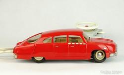 0K445 Lemezáru Tatra 603 autó 1962