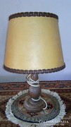 Asztali lámpa (50cm.)