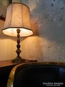 Klasszikus art deco asztali lámpa