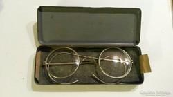Német szolgálati szemüveg/Dienst-brille