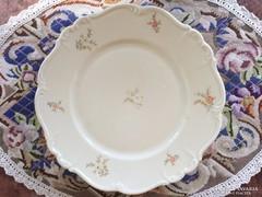 Antik Edelstein Maria Theresia tányér