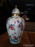 Thomas Ivory Bavaria fedeles váza